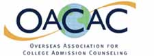 Overseas Association for College Admissions Counselling